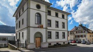 Haut-Vallon: il n'y aura pas de commune d'Erguël autour de Saint-Imier