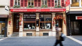 Les restaurants neuchâtelois rouvriront le 10décembre
