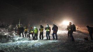 Valais: un skieur hors-piste décède sous une avalanche à Crans-Montana