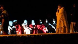 Espagne: une embarcation chavire près des Canaries et entraîne la mort de sept personnes