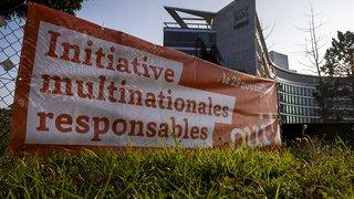 Votations fédérales: verdict sur les entreprises responsables et le matériel de guerre