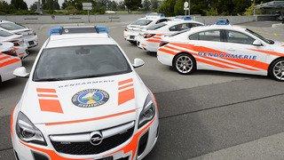 Vaud: accident mortel sur l'A9 entre Vevey et Chexbres