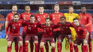 Football – Ligue des nations: la Suisse gagne 3-0 par forfait contre l'Ukraine et se maintient en Ligue A