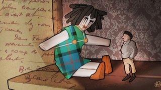 «Mon petit amour, on nous enterrera ensemble», un conte de Noël de Bernadette Richard