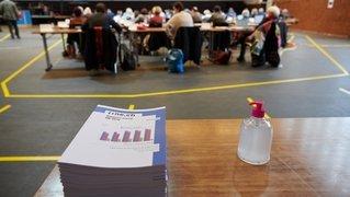 L'union sacrée derrière le budget 2021 de l'Etat de Neuchâtel