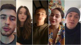 Avoir 20 ans en 2020: nos jeunes se présentent (3)