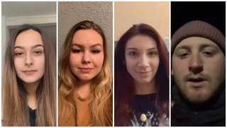 Avoir 20 ans en 2020: nos jeunes se présentent (1)
