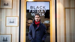 Black Friday: «La consommationpeut appuyer le bien-être, pas le remplacer»