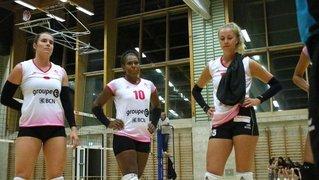 Volleyball: Ana Paula Silva prolonge à Valtra