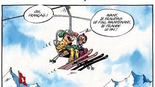Le coup de griffe de Vincent L'Epée