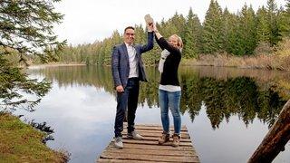 Aux Oscars du tourisme suisse, l'offre jurassienne remporte le 2e prix
