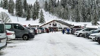 Les petites stations de la région ont fait le plein de visiteurs dimanche