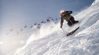 Concours hivernal - Gagnez une journée ou un abonnement de ski !