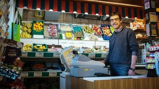 L'épicerie de La Chaux-du-Milieu est sauvée