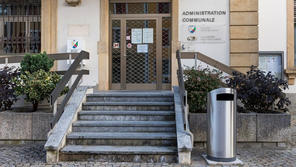 L'administration communale de Milvignes fonctionnera en 2021 sur la base d'un budget bénéficiaire.