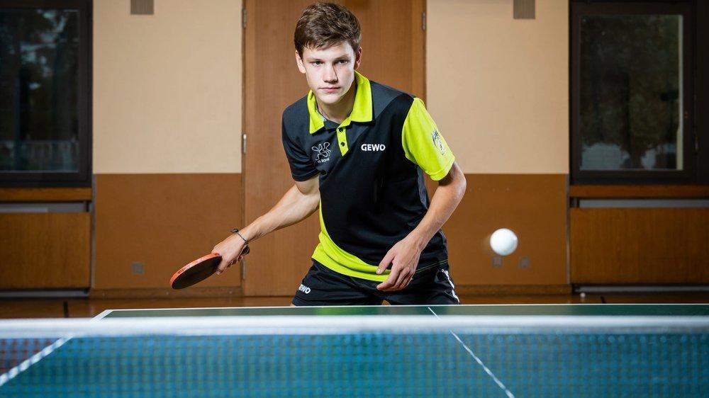 En 2020, Barish Moullet est devenu champion de Suisse du double messieurs avec son partenaire Gaël Vendé.