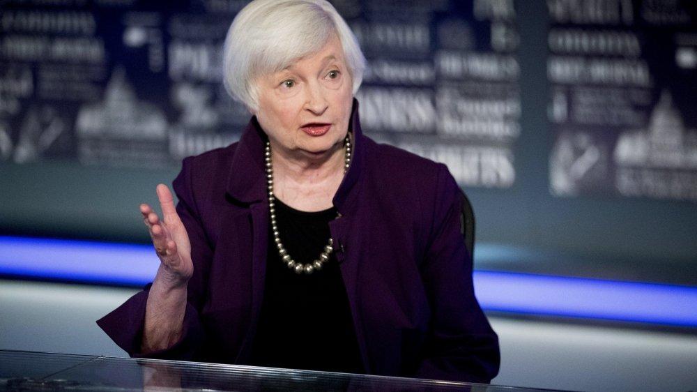 Janet Vallen, à la tête de la Fed sous Obama, sera la secrétaire au Trésor de Joe Biden. Sa politique laisse augurer une ère d'investissements importants.