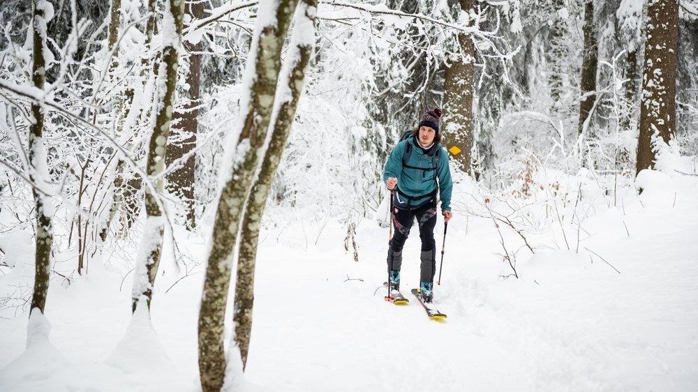 Les sorties en pleine nature en hiver possèdent un charme bucolique. Cependant, il est important de garder en tête quelques éléments de sécurité.