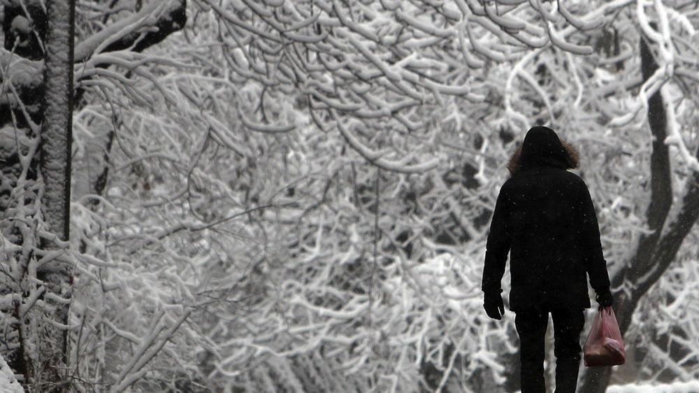 À la suite d'une crise d'épilepsie, le trentenaire serait tombé dans la neige à la sortie du travail. Un employé agricole l'a retrouvé mort, ce mardi matin.