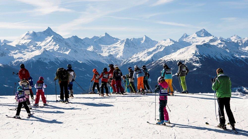 Certains cercles scolaires espèrent toujours envoyer leurs élèves skier cet hiver,