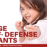 Stage de Self-défense