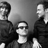 Simon gerber % Sophie Noir Kummer Trio
