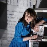 Report saison 21/22 - Le journal d'Anne Frank