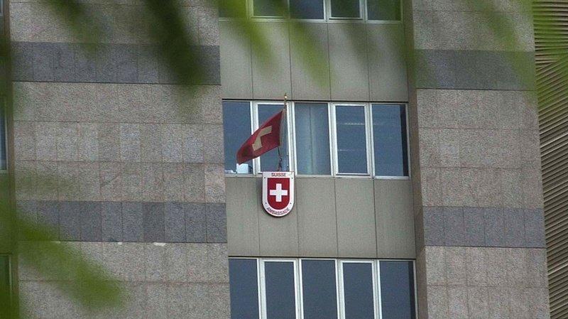 Liban: une enquête suisse sur des détournements de fonds vise le gouverneur de la Banque centrale