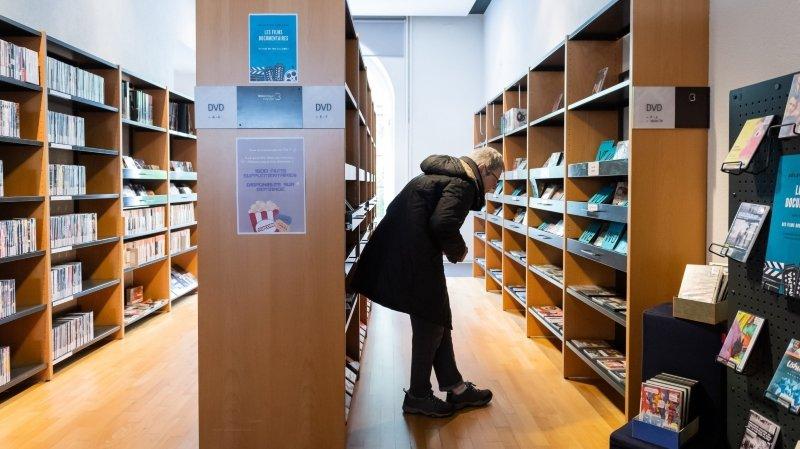 Neuchâtel s'est trompé: les bibliothèques pourront rouvrir leurs portes dès mardi matin