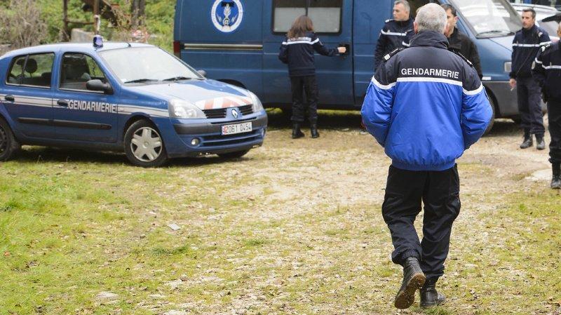 France: trois gendarmes tués et un quatrième blessé, le forcené retrouvé mort