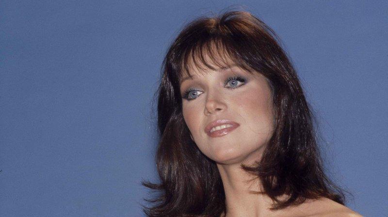 Cinéma: l'actrice Tanya Roberts, James Bond girl dans «Dangereusement vôtre», n'est pas décédée, mais aux soins intensifs