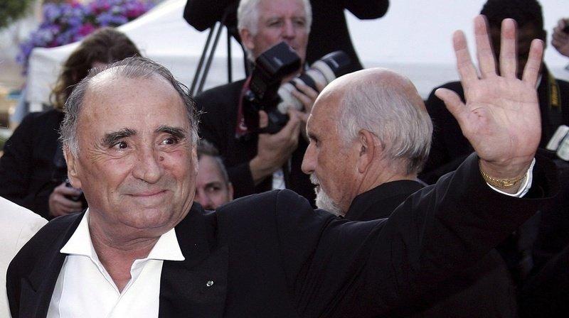Le comédien français Claude Brasseur est décédé ce mardi à 84 ans