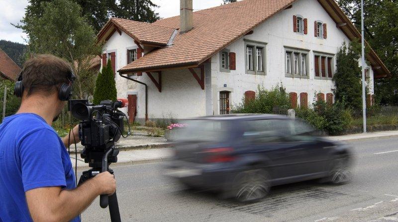 Drame des Verrières: le journaliste de «20 Minutes» acquitté par le Tribunal fédéral
