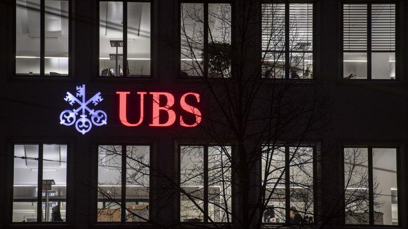 UBS ferme l'agence du Landeron