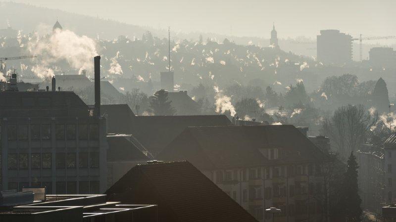Si la Suisse opte pour des solutions renouvelables là où un remplacement est de toute façon nécessaire, elle peut économiser près d'un milliard de francs rien qu'en 2030. (illustration)