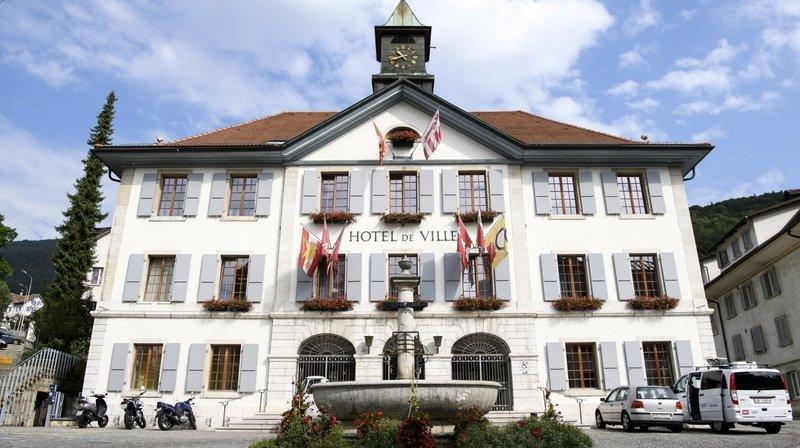 Vote: le canton de Berne réitère son engagement en faveur de Moutier