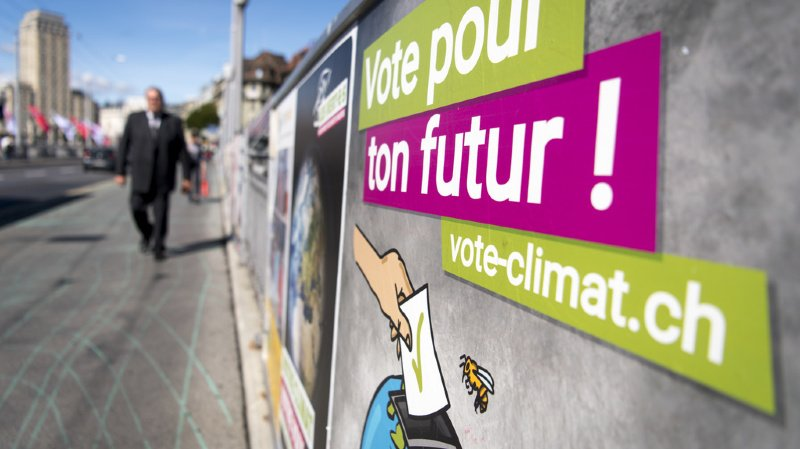 Initiative: les Jeunes Verts veulent protéger les besoins fondamentaux naturels