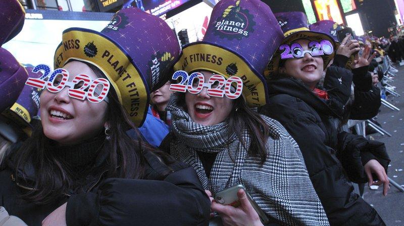 Une année d'insolites: 2020 a aussi fait sourire