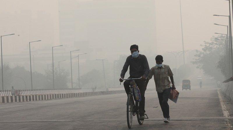Les émissions de CO2 devraient avoir baissé d'environ 7% cette année, du jamais vu.