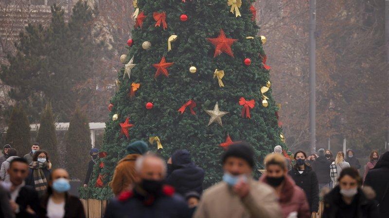 Coronavirus: comment va-t-on fêter Noël 2020 en Europe?