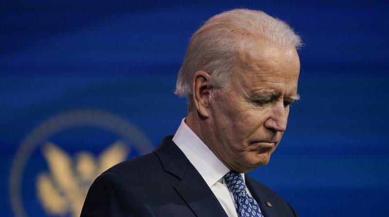 Etats-Unis: Biden s'engage à agir contre les cyberattaques et critique Trump