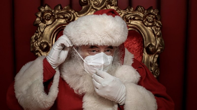 C'est un Noël à nul autre pareil qui se prépare jeudi dans les pays le célébrant.