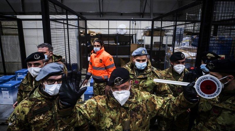 Coronavirus: toutes les nouvelles du samedi 26 décembre