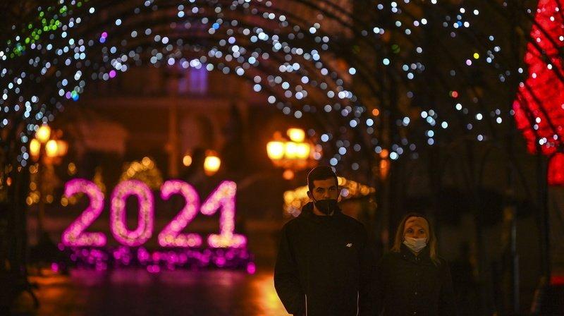 Covid-19: les conseils du canton de Neuchâtel pour la soirée de Nouvel An
