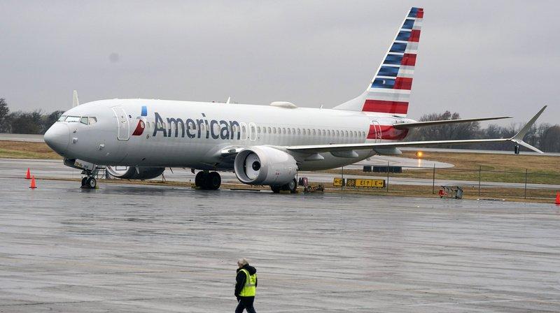 Transport aérien: le Boeing 737 MAX a décollé aux Etats-Unis après 20 mois au sol