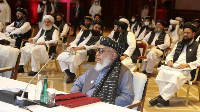 Afghanistan: Kaboul accuse les talibans de vouloir retarder les pourparlers