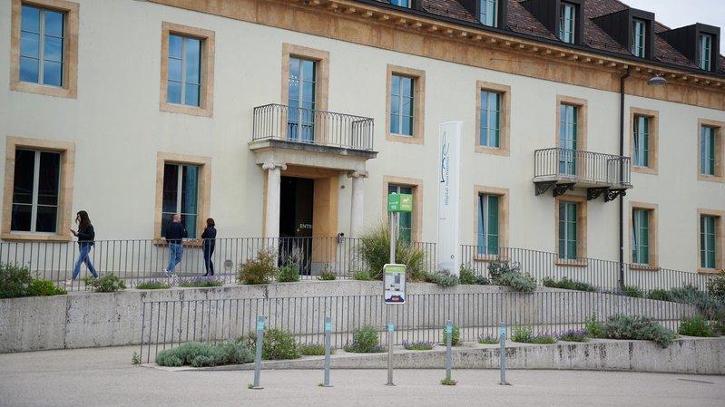Le Covid-19 use la santé psychique des Neuchâtelois