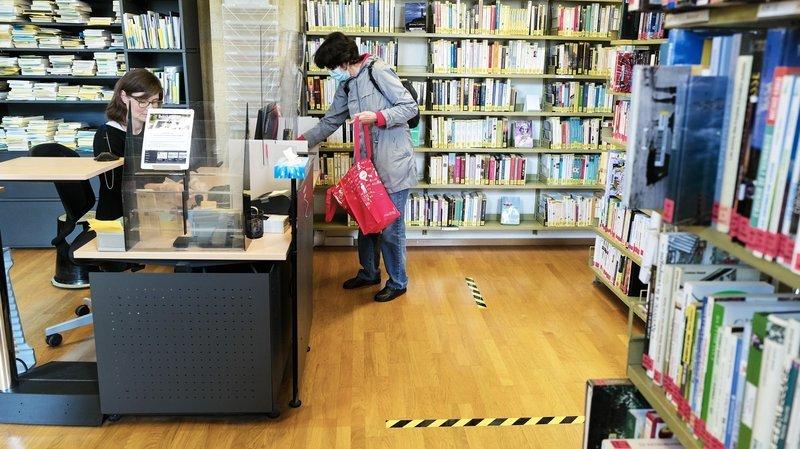 Covid-19: les bibliothèques et les musées neuchâtelois pourront-ils rester ouverts après le 4 janvier?