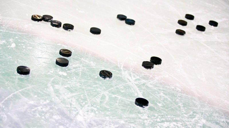 La Regio League, instance régissant les ligues amateurs de hockey sur glace, a décidé de mettre fin à la saison.