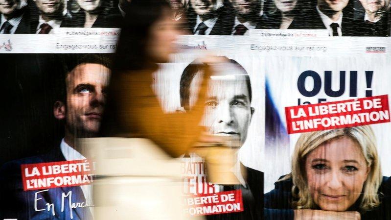 Point de vue d'Yves Sandoz: «Des paroles et non des actes»